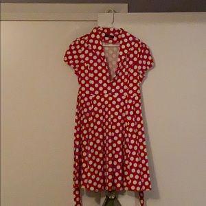 Grace Karin Vintage style dress